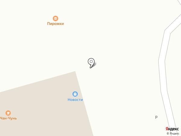 СОВА на карте Улан-Удэ
