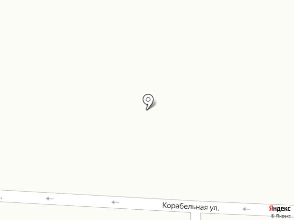 Раздолье на карте Улан-Удэ