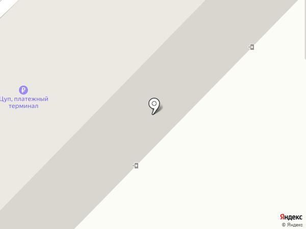 Авторское ателье Юлии Молчановой на карте Улан-Удэ