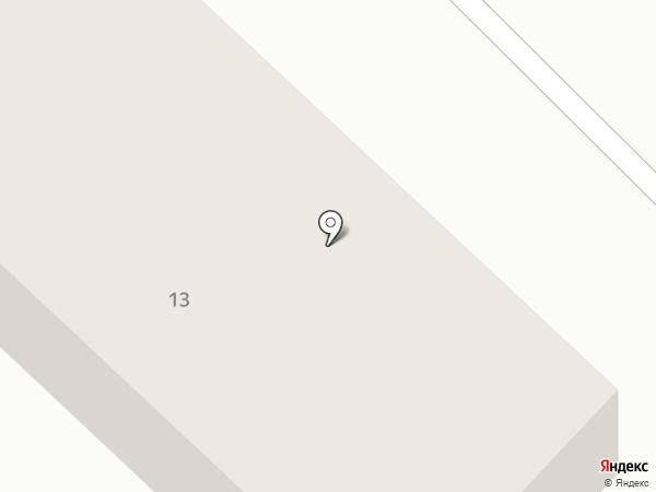 Почемучка на карте Улан-Удэ