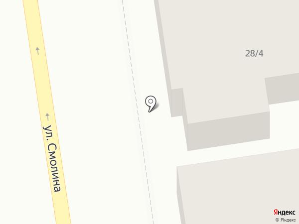 Наян Наваа на карте Улан-Удэ
