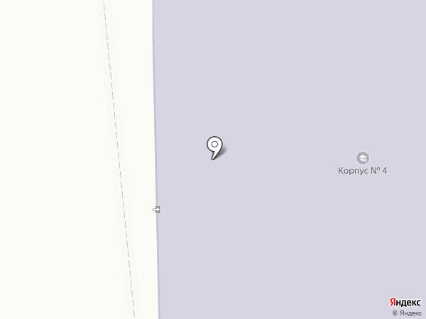 Восточно-Сибирский государственный университет технологий и управления на карте Улан-Удэ