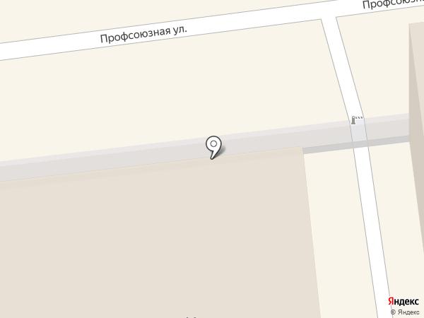 Кафе на карте Улан-Удэ