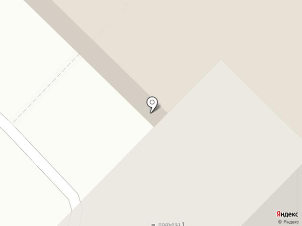 Студия красоты Натальи Бусеевой на карте Улан-Удэ