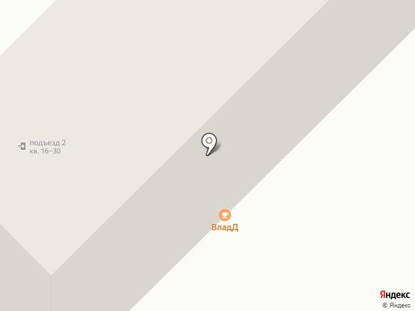 Манго на карте Улан-Удэ