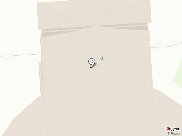 Балетная школа Морихиро Ивата на карте Улан-Удэ