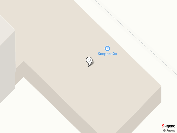 Штучка на карте Улан-Удэ
