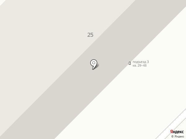 Центр внешкольной работы на карте Улан-Удэ