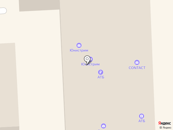 АVI. на карте Улан-Удэ