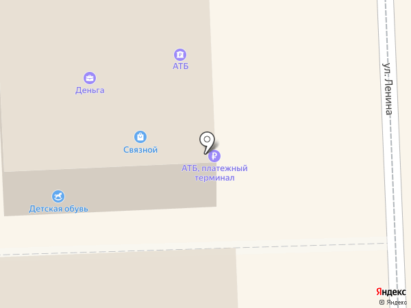 ВИПАВИА на карте Улан-Удэ