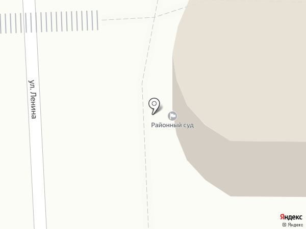 Советский районный суд г. Улан-Удэ на карте Улан-Удэ
