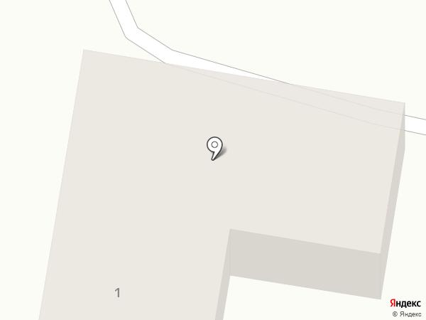 НТР на карте Улан-Удэ