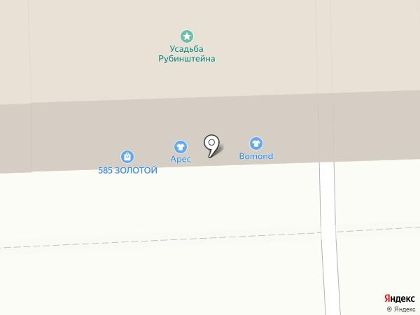 Эстети на карте Улан-Удэ
