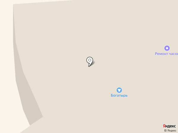 Infinity на карте Улан-Удэ