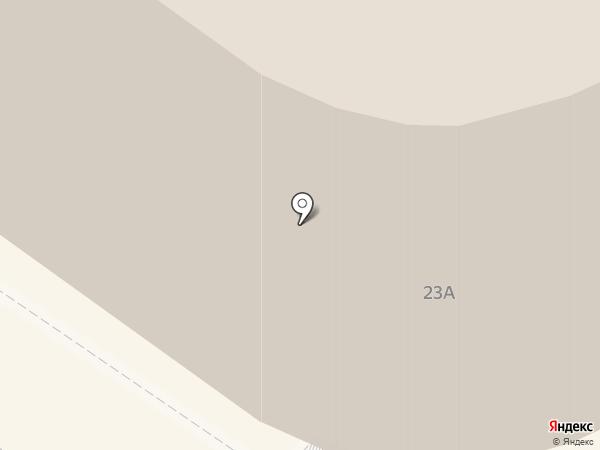 Арун на карте Улан-Удэ