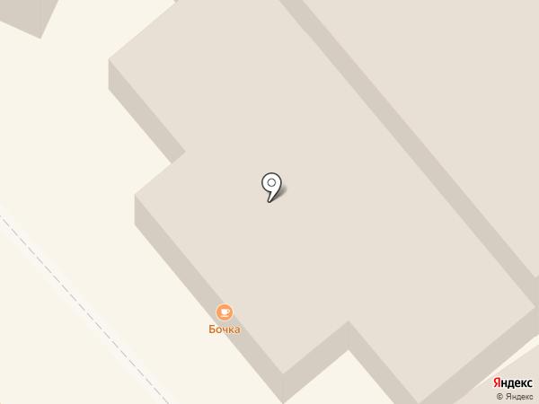 С иголочки на карте Улан-Удэ