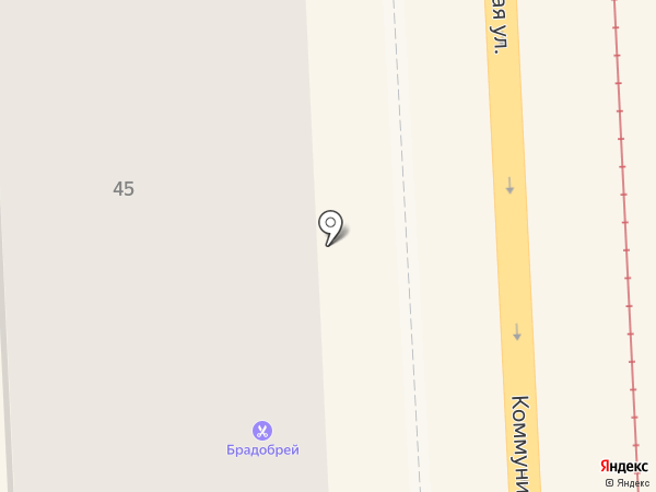 BELWEST на карте Улан-Удэ