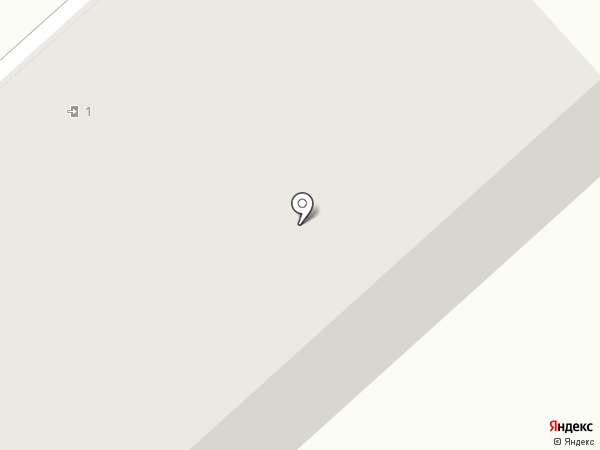 Парус на карте Улан-Удэ