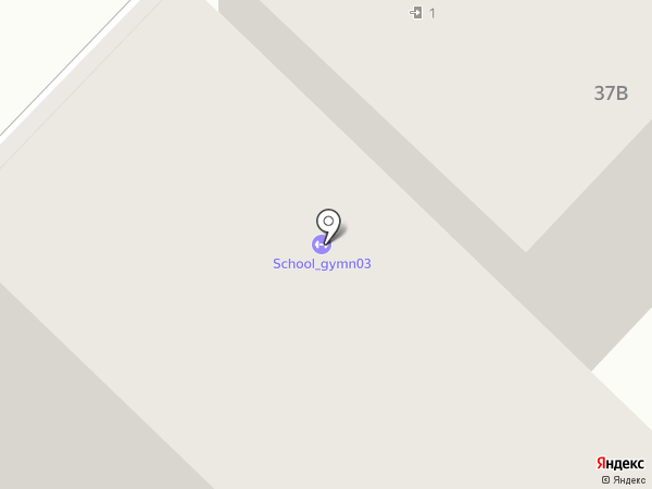I LOVE FITNESS на карте Улан-Удэ
