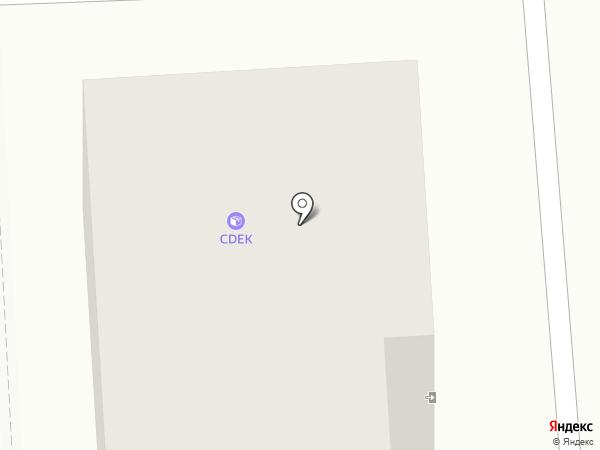 Центр восточной медицины, ГАУЗ на карте Улан-Удэ