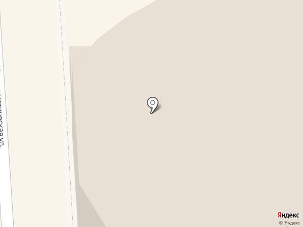 Банкомат, Росбанк, ПАО на карте Улан-Удэ