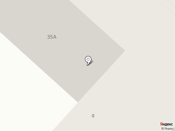 Доброе, ТСЖ на карте Улан-Удэ