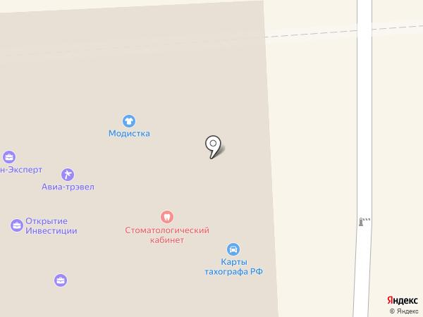 VR03 на карте Улан-Удэ