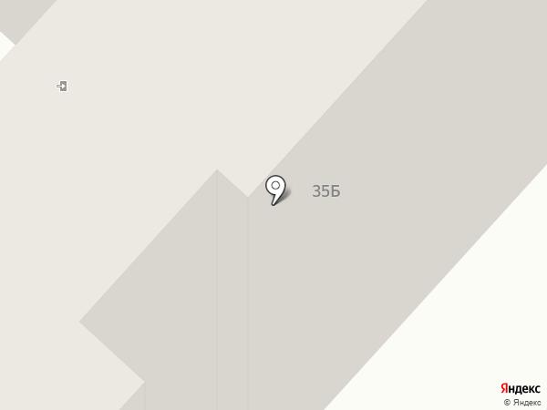 Доброе на карте Улан-Удэ