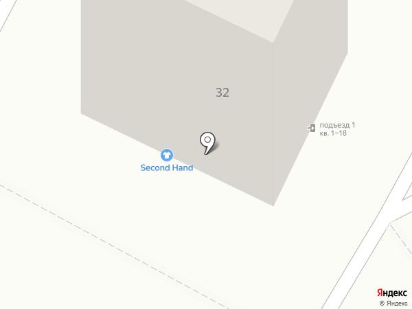 Знайка на карте Улан-Удэ