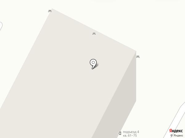 Бункер Плюс на карте Улан-Удэ