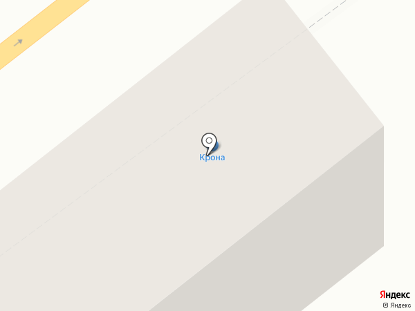 Marrakesh на карте Улан-Удэ