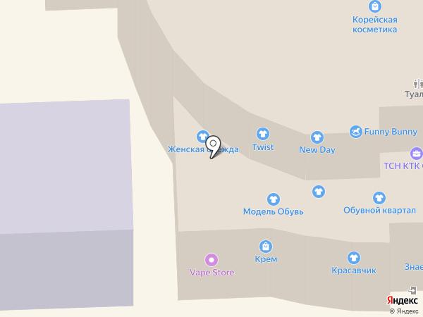 Мария на карте Улан-Удэ
