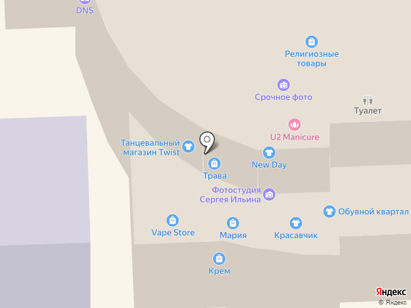 Goyolt на карте Улан-Удэ