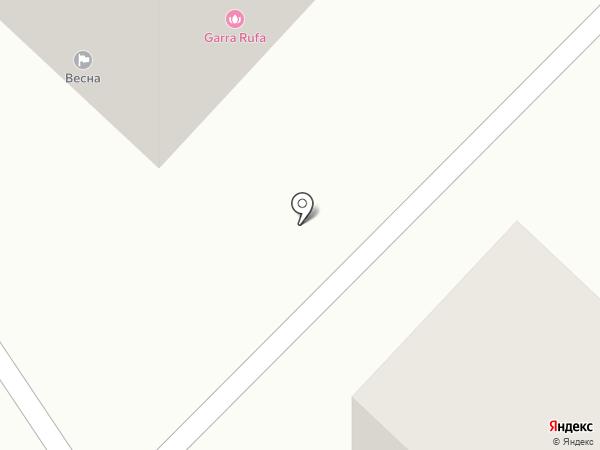KIKI на карте Улан-Удэ