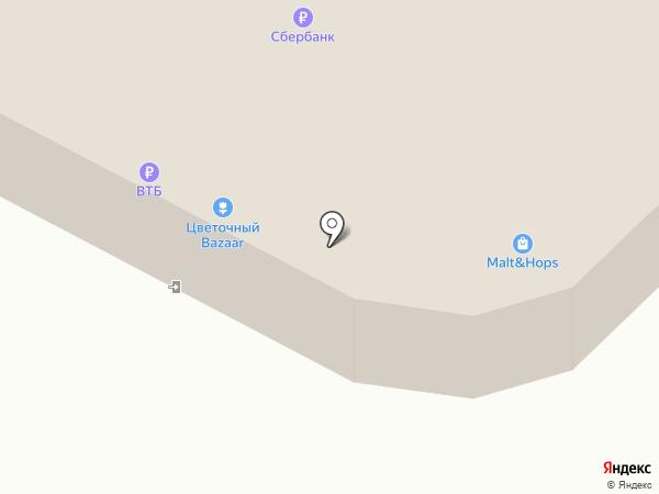 Любимые дети на карте Улан-Удэ