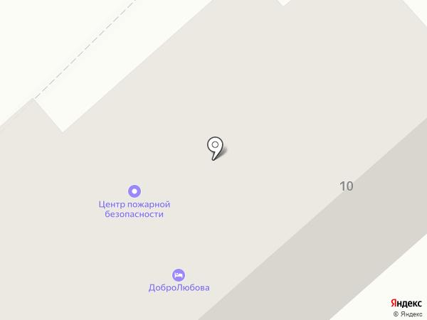 Вектор 01 на карте Улан-Удэ