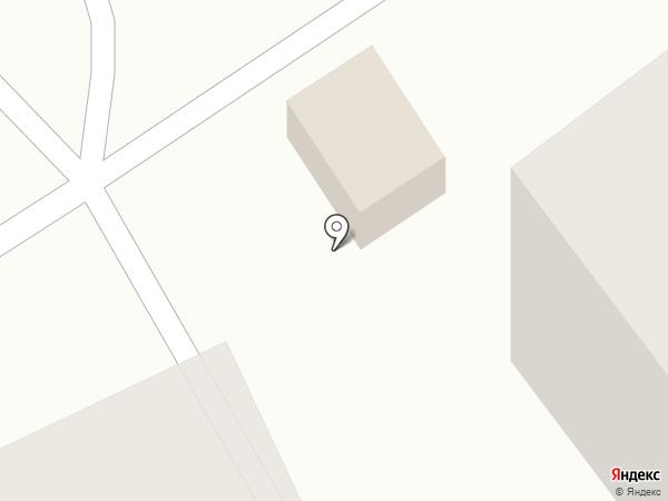 Наш сад на карте Улан-Удэ