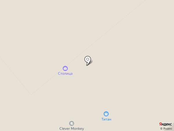 Байкал Лото на карте Улан-Удэ