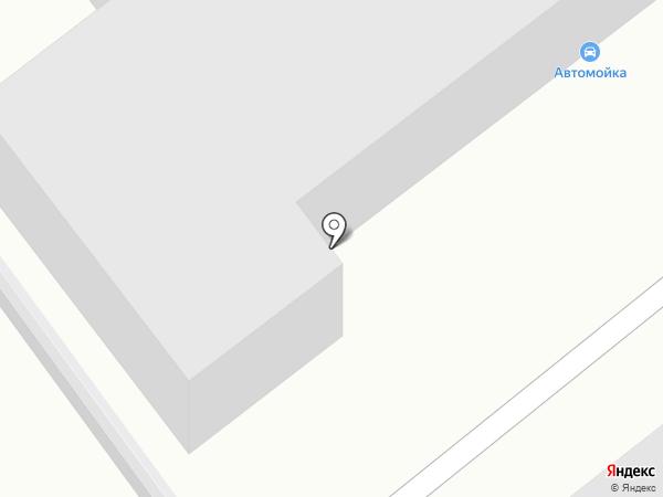М28 на карте Улан-Удэ