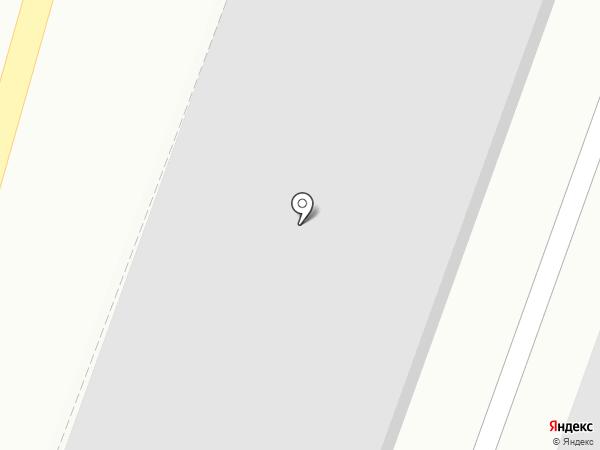 ГОРЫНЫЧ на карте Улан-Удэ