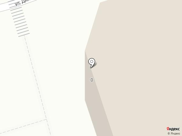 Информационный центр МВД по РБ на карте Улан-Удэ