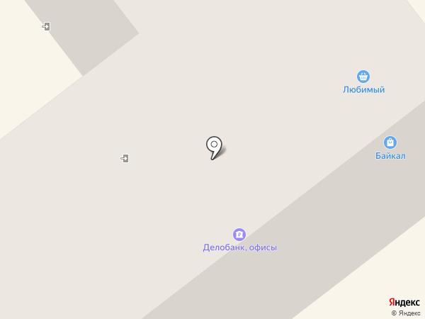 BIT.COM на карте Улан-Удэ