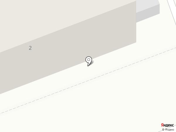 АЗИЯ на карте Улан-Удэ