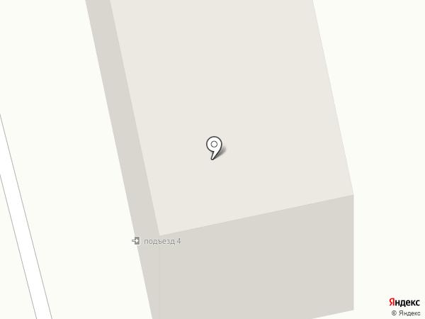 Студия наращивания ресниц Ирины Смородниковой на карте Улан-Удэ