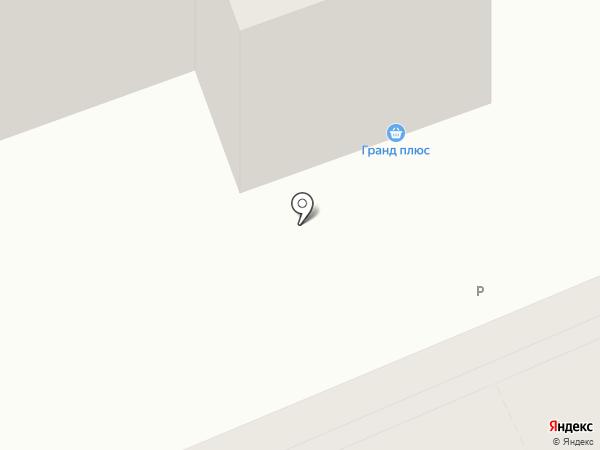 Пятнашка на карте Улан-Удэ