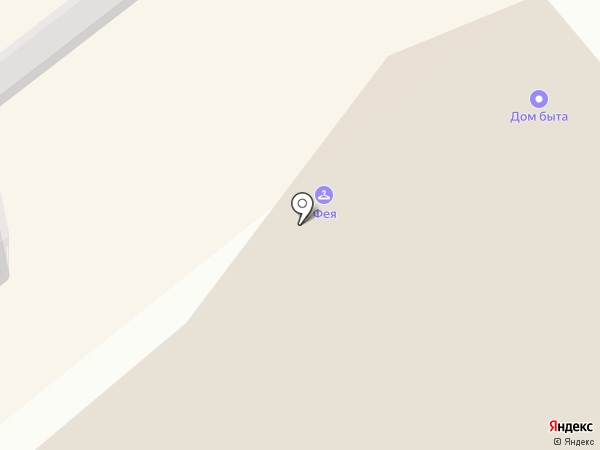 CHIP на карте Улан-Удэ