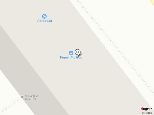 Слата на карте Улан-Удэ