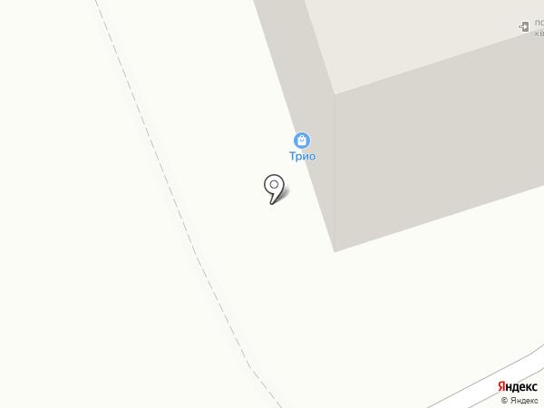 АЛАН ГОА на карте Улан-Удэ