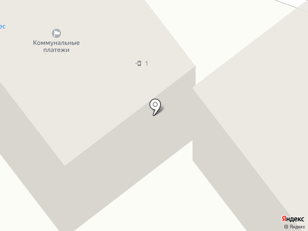 Незабудка на карте Улан-Удэ