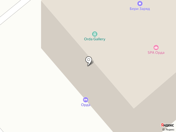 KiddoClub на карте Улан-Удэ